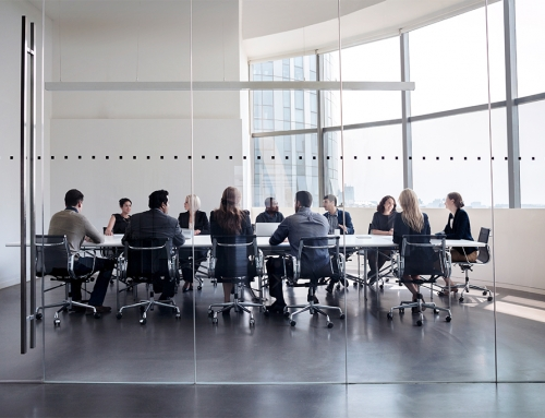 How the C-Suite Can Improve Organizational Culture Through Greater Inclusion