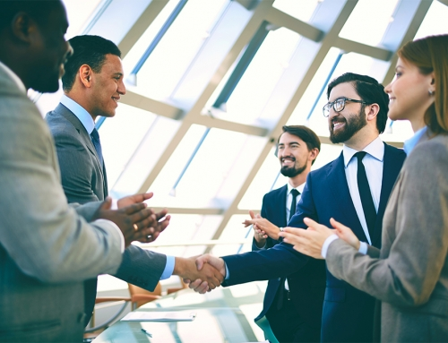 How Supplier Diversity Managers Can Improve Organizational Culture Through Greater Inclusion