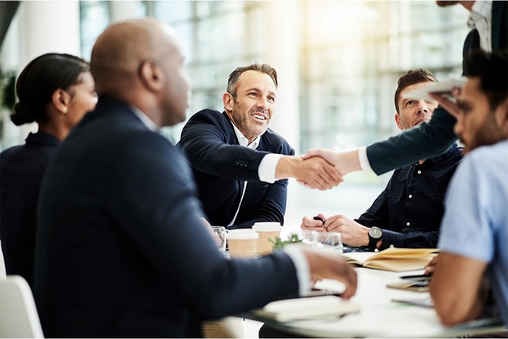 senior management and organizational culture