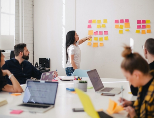Why You Need A Process for Organizational Change Management