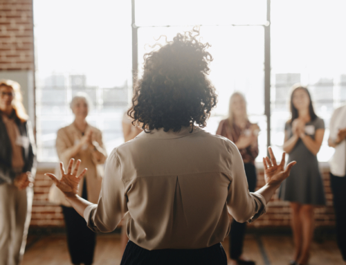 Defining Work Roles: How the C-suite Can Build a Happier and More Resilient Company